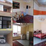 اجاره روزانه اتاق در کرمان