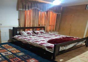اجاره روزانه خانه دربستی در کرمان