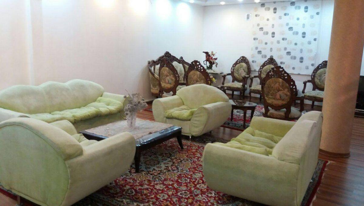 اجاره منزل مبله در کرمان