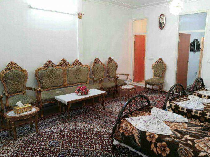 اجاره سوئیت روزانه در کرمان