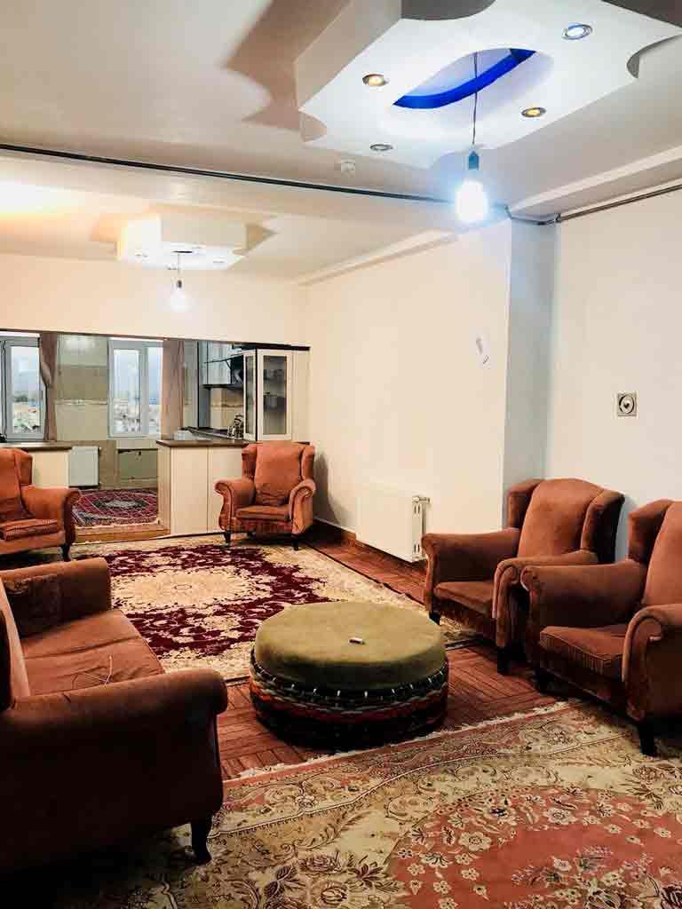 اجاره منزل مبله در کرمان – غرب کرمان