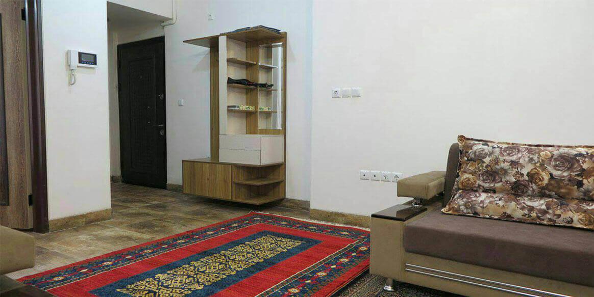 سوئیت ارزان در کرمان