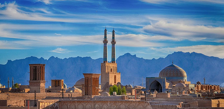 اجاره روزانه خانه در شهر یزد (2)
