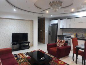اجاره آپارتمان مبله در بوشهر