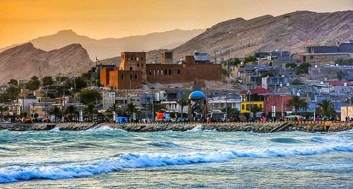 اجاره ویلا در بوشهر