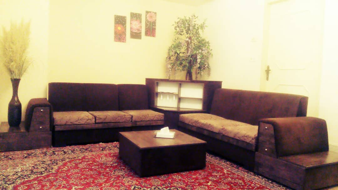 اجاره ویلا در ماهان کرمان